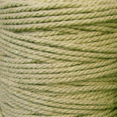 8 mm Hanf Seil Verkauf pro meter