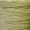 8 mm - Corde chanvre naturelle - Dégressif