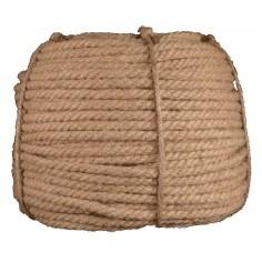 Canapa naturale di corda 10mm