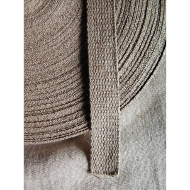 27 mm hemp strap