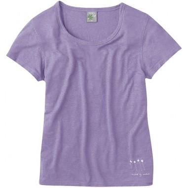 T-shirt bio woman