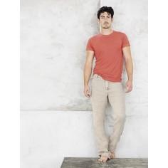 Hemp man pants