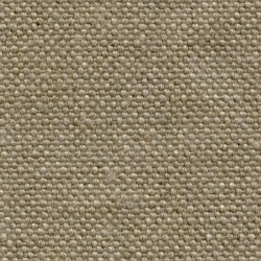 Tissu renforcé chanvre type lin