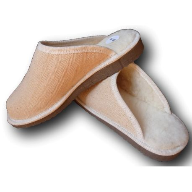 Hombre mujer de zapatillas bio