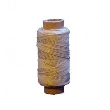 fil crochet type lin