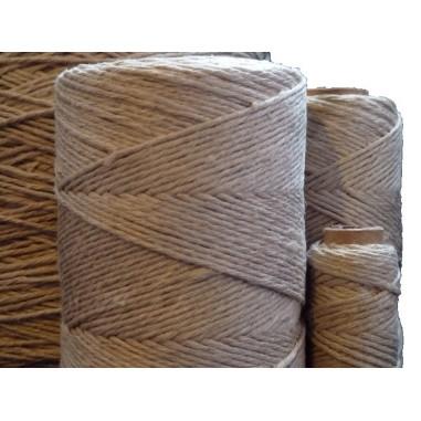 cable de 12 hilos no hay cera natural