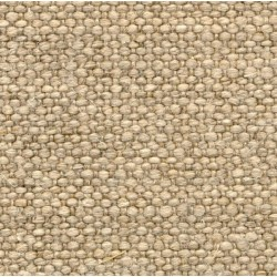 Fabric furniture natural pure hemp 460 Gr/m²
