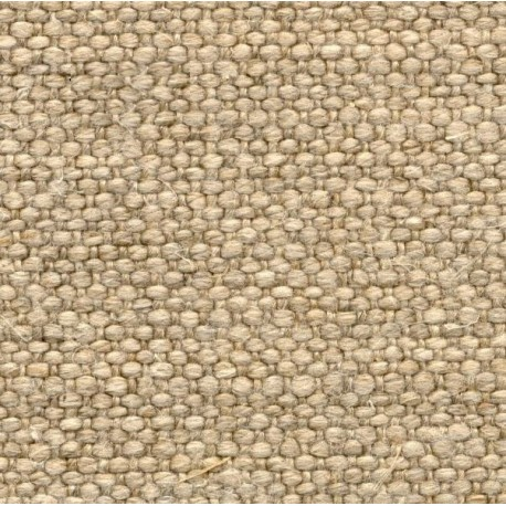 Fabric Natural Thick Hemp Cloth Type