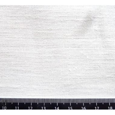 Tissu bio grande largeur
