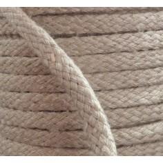 Cordon lacet renforcé 4,5 et 5,6 mm