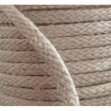 Natural tightening cord