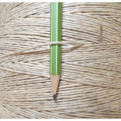 1.5 mm - hemp waxed twine