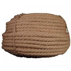 Ø12 mm rope hemp discounts