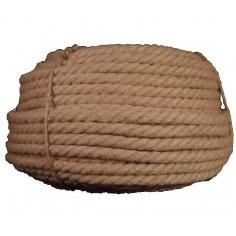 Natürliche Meter 12 mm Seil
