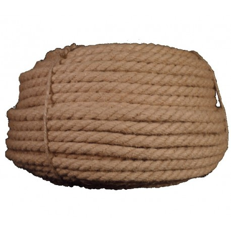 Natural meter 12 mm rope