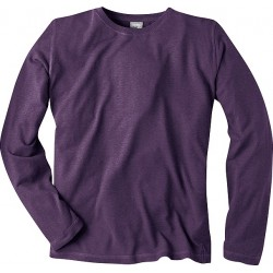 Lightweight long sleeve t-shirt
