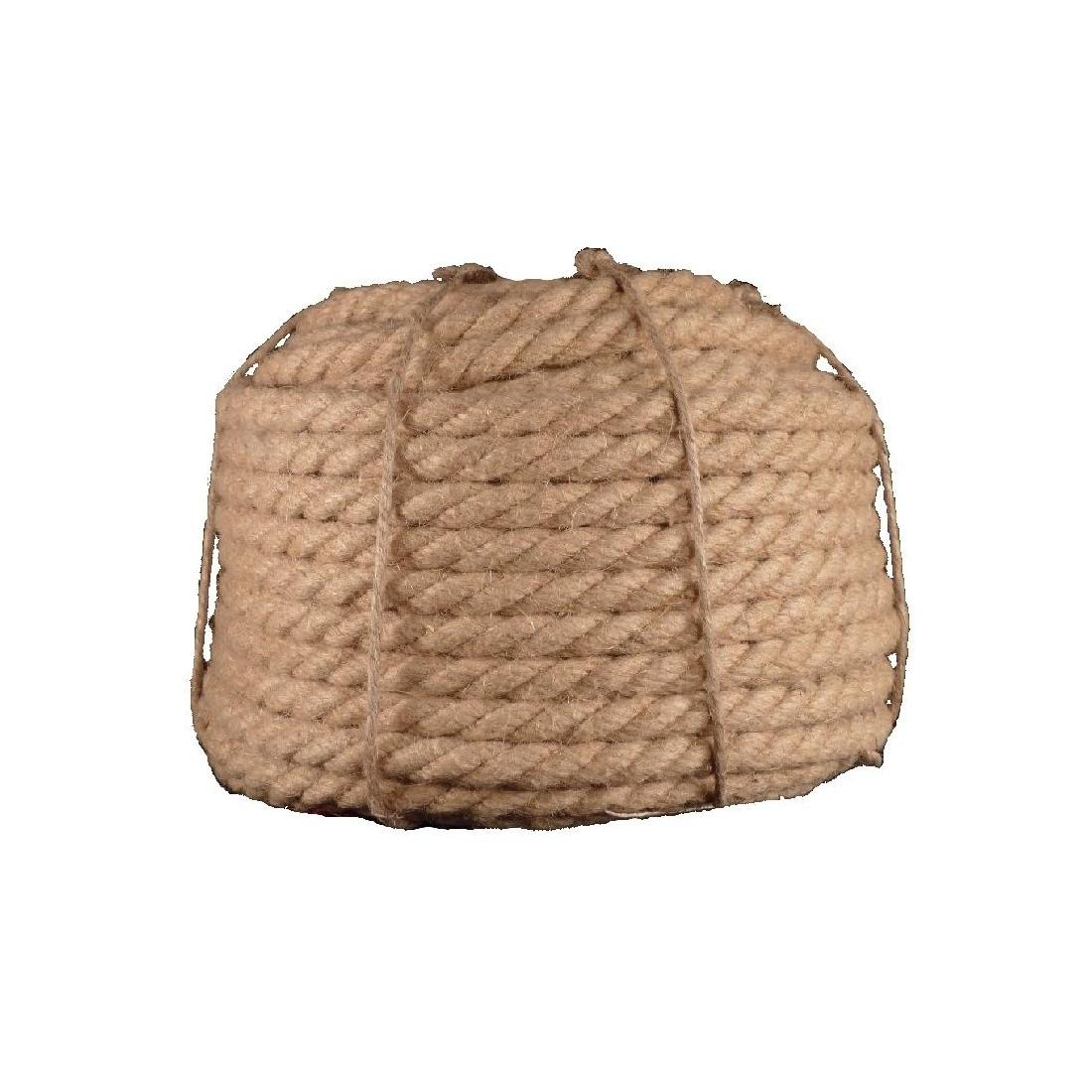 Cuerda artificial 16 driza de camo