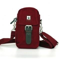 Piccola cintura borsa e tracolla