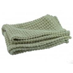 Toalla de mano de la toalla