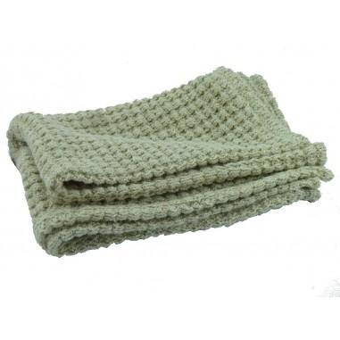 Handtuch Handtuch grün