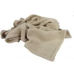 Toalla / toalla de puro cáñamo