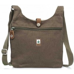 Green Cross Bodybag