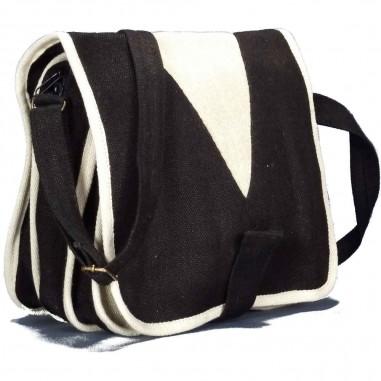 Sling Bag pure Hanf Frau