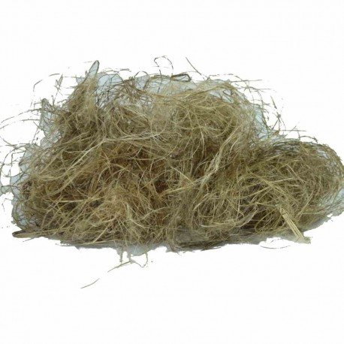 Aislamiento de cáñamo de fibra
