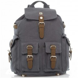 Wholesale Backpack Pure - hemp and organic cotton