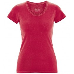 Hemp Organic Cotton T shirt