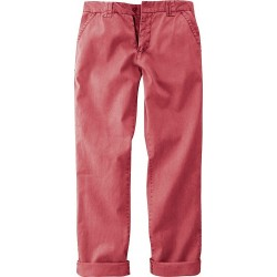 Chino - hemp and organic cotton pants