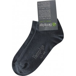 Bio invisible sock
