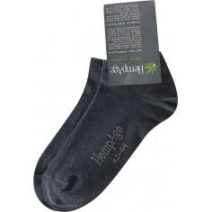 Bio unsichtbare Socken