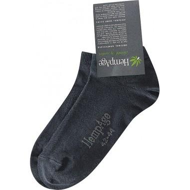 Bio invisible sock