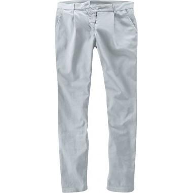 pantalon bio femme