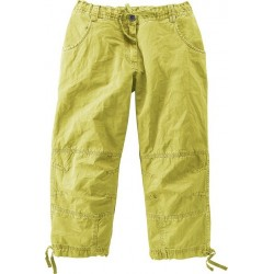 Cotton Capris organic hemp - fair