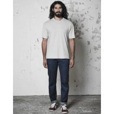 T Shirt Hanf und Bio-Baumwolle 200 Gr/m ²