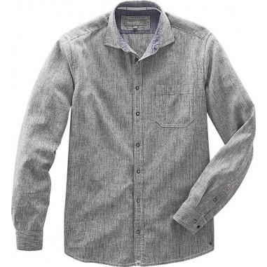 À Homme Vêtements Chemise Chanvre Carreaux Et Coton En Hempage UwqtxPqZ