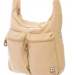 Bolso messenger Pure