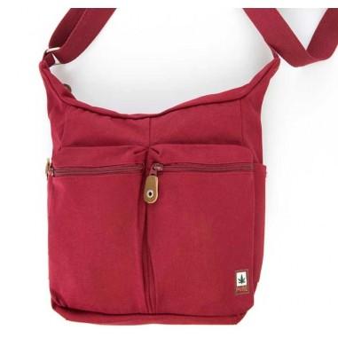 Big shoulder bag Pure