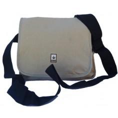 Flache Umhängetasche Typ - Body bag!