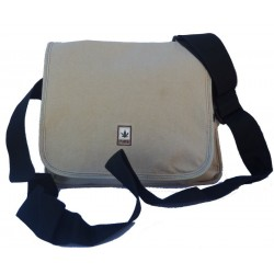 Flat shoulder bag - type Body bag!