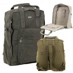 Bolsa de PC hombro / espalda / lienzo principal