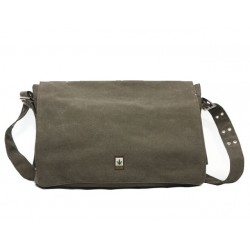 satchel ecological organic cotton hemp