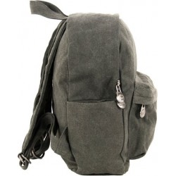 Small green - kid backpack