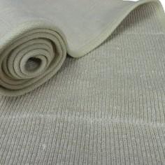 Biancheria di canapa yoga mat cotone organico naturale