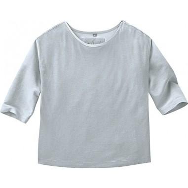 t-shirt manica 3/4