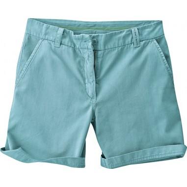 Cáñamo y pantalones cortos de algodón orgánico