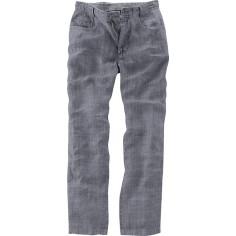 Pantalon vintage pur chanvre