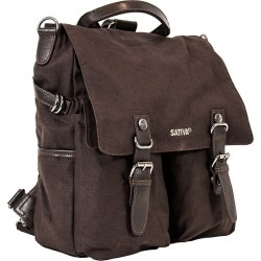 Ökologische A4 Tasche - Schulter oder Rücken